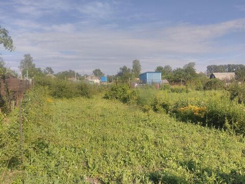Продажа участка, Кемерово, Ул. Коперная - Фото 1
