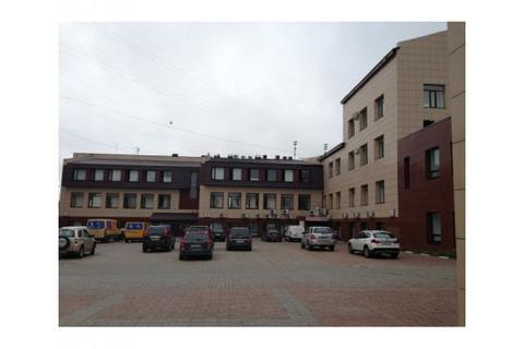 Сдается офисное помещение 58м2 Семеновская
