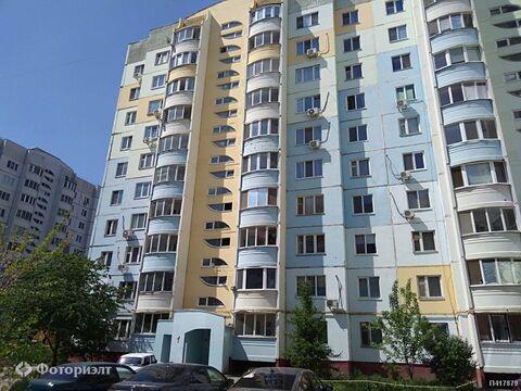 Квартира 1-комнатная Саратов, Солнечный 2, ул Батавина - Фото 2