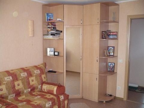 Продается двухкомнатная квартира г. Волжский Волгоградская область - Фото 4