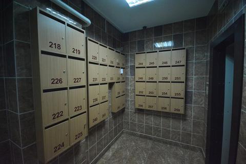 Продам многокомнатную квартиру, Серебренниковская ул, 4/1, Новосиби. - Фото 4