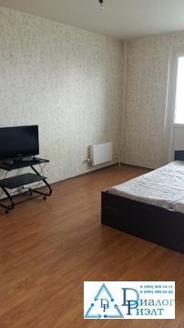 2-комнатная квартира в пешей доступности до ж/д станции Люберцы - Фото 5
