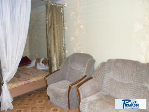 Сдаю 1-но комнатную квартиру в центре города - Фото 5