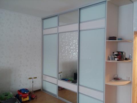Продам 3-х комнатную ул.Юности д.43 в кирпичном доме площадью 93 кв.м. - Фото 3
