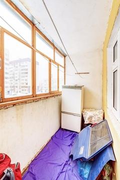 Квартира 39 кв.м. 2/9 пан на Хайдара Бигичева, д.22 - Фото 5