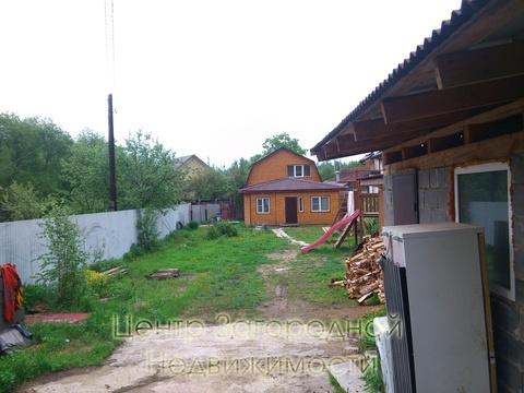 Дом, Киевское ш, 27 км от МКАД, Апрелевка, В городе. Готовый к . - Фото 3