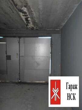 Продам капитальный гараж, ГСК Спутник. Академгородок, Демакова - Фото 5