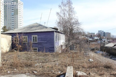 Продажа участка, Иркутск, Ул. Долгополова - Фото 5
