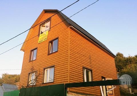 Продается дом с земельным участком, ул. Дарвина - Фото 1