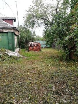 Продается дом с участком д.Верея - Фото 4