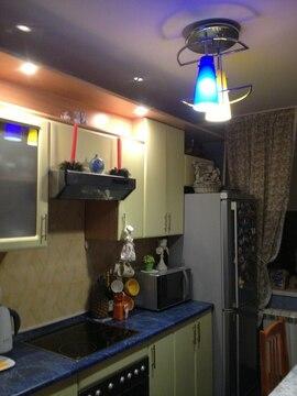 Продажа 3-к квартиры в кирпичном доме по адресу: Спортивная 8 - Фото 4