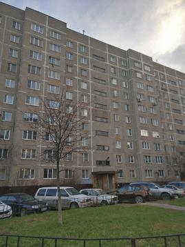 Продается 2к.квартира, ул.Молодженая - Фото 1