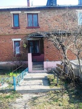 3-х комн квартира в Масловой Пристани - Фото 2