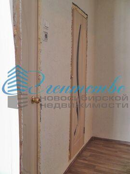 Продажа квартиры, Новосибирск, Ул. Троллейная - Фото 5