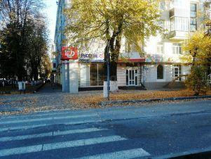 Продажа торгового помещения, Брянск, Ул. Куйбышева - Фото 1