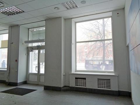 Торгово-офисное помещение 147,4 м2 в центре г. Кемерово - Фото 3