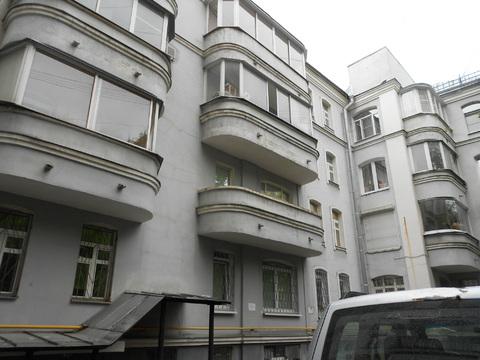 Продаю 3-хкомнатную квартиру г Москва, ул Гиляровского,60с2 - Фото 1
