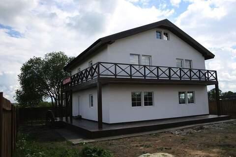 Продается: дом 170 м2 на участке 10 сот. - Фото 2