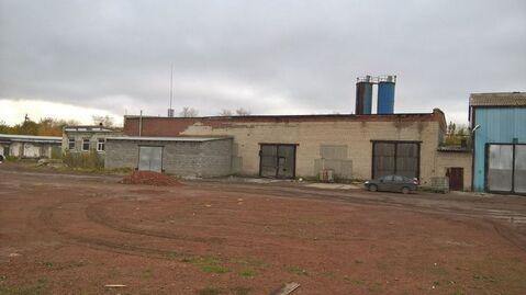 Производственная складская база - Фото 5