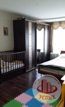 3-комнатная квартира на улице Российская дом 48 - Фото 1