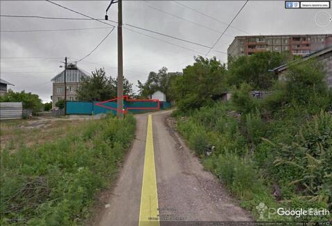 Продается земельный участок, г. Хабаровск, ул.Тополиная, Уборевича - Фото 3