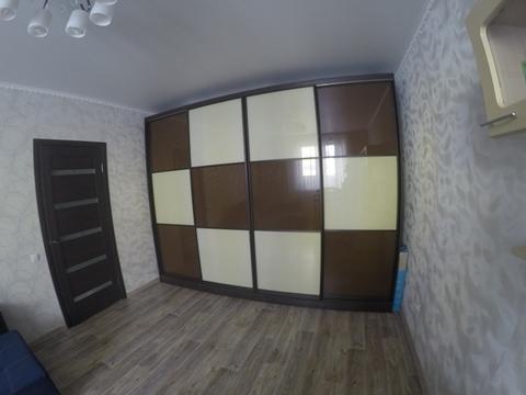 Продаётся 1 комн. квартира по ул. Олимпийская, 8 (без вложений) - Фото 5