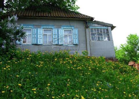 Продажа дома, Мощеное, Яковлевский район, Белгородская 31 - Фото 1