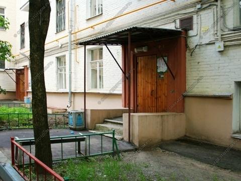 Продажа квартиры, м. Вднх, Кадомцева пр. - Фото 1