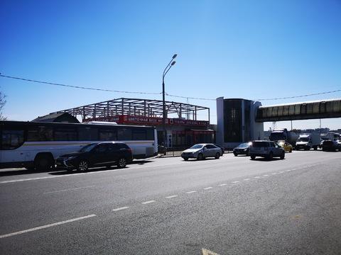 Сдается торговое помещение в 100 метрах от МКАД по щелковскому шоссе - Фото 2