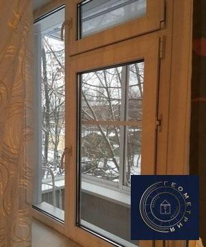 1 комнатная, м. Первомайская, ул Парковая 5-я, д 39 к 2 (ном. объекта: . - Фото 5