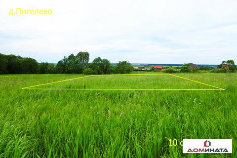 Продам участок в Пигелево - Фото 2