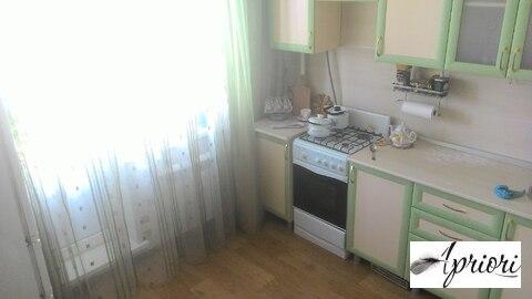 Продается 1 комнатная квартира г. Чебоксары Ленинский район ул. Демен - Фото 1