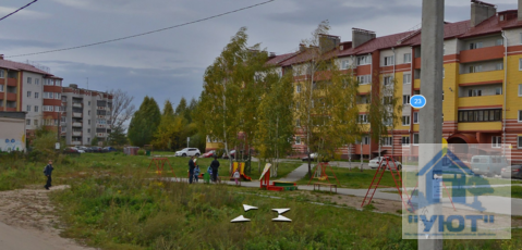 Продаю однокомнатную квартиру в М-не Красногорка - Фото 1