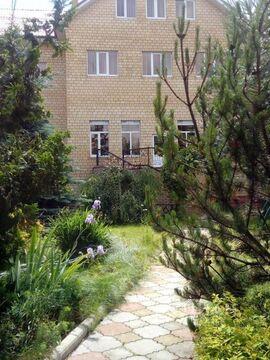 Продаю шикарный коттедж 807 кв.м в черте г.Балашиха на 20 сот земли - Фото 2