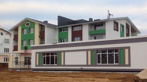 Двухкомнатная квартира в Суздале - Фото 1
