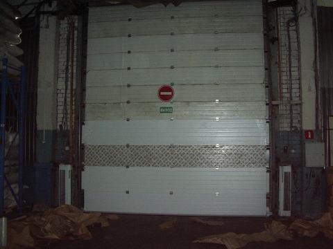 Сдаётся складское помещение 3600 м2 - Фото 3