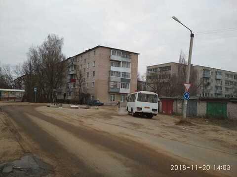 Продажа гаража в городе Кимры, электричество, яма, бак, все документы - Фото 1