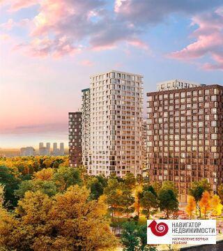 Продажа квартиры, м. Кунцевская, Ул. Гжатская - Фото 1