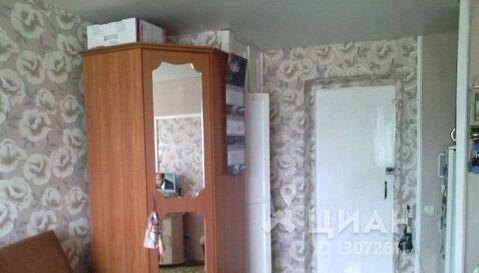 Продажа комнаты, Калуга, Ул. Салтыкова-Щедрина - Фото 1