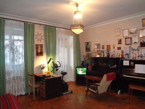 Продам 4-комнатную квартиру: м. Красносельская, 7 минут пешком - Фото 1