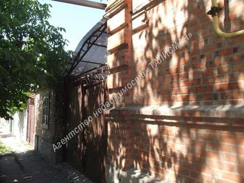 Продам дом, г. Таганрог, Центр - Фото 5
