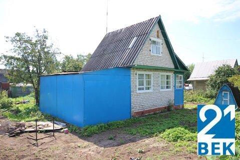 Продается двухэтажный кирпичный дачный дом - Фото 1