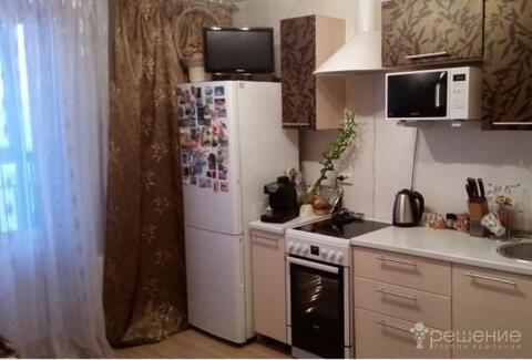 Продается квартира 34 кв.м, г. Хабаровск, ул. Ворошилова - Фото 2