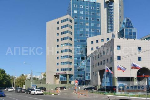 Аренда офиса 170 м2 м. Калужская в бизнес-центре класса А в Коньково - Фото 4