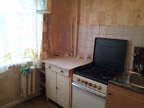 Сдам 3-х комнатную квартиру в городе Жуковский по улице Гагарина 25. - Фото 4