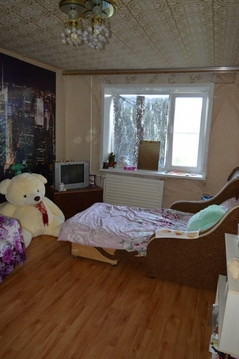 Продажа комнаты, Пенза, Ул. Ульяновская, Купить комнату в квартире Пензы недорого, ID объекта - 700778708 - Фото 1