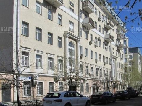 Продается офис в 8 мин. пешком от м. Менделеевская - Фото 1
