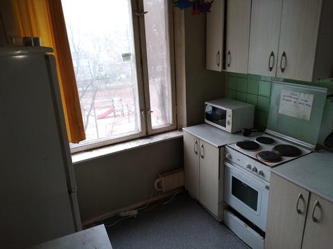 Продам 3-к квартиру, Москва г, Новоясеневский проспект 12к3 - Фото 5