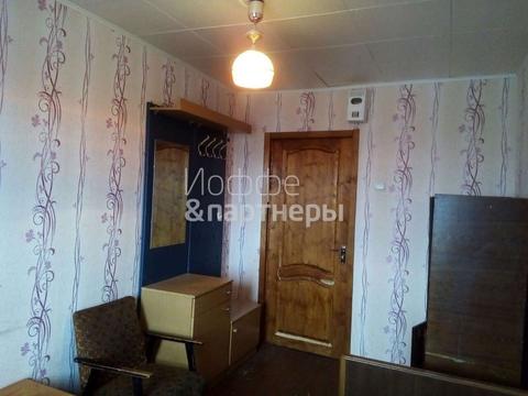 Добросельская ул 191, Купить комнату в квартире Владимира недорого, ID объекта - 700756086 - Фото 1
