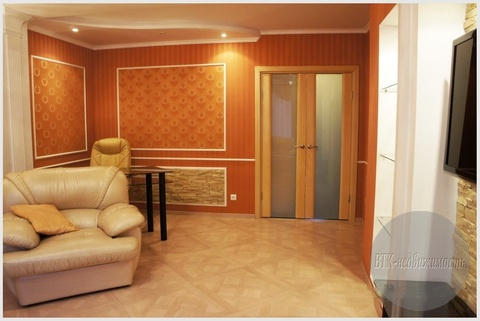3-х комнатная Vip-квартира в Омске - Фото 2
